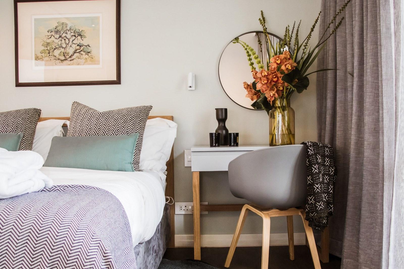 Eikehoff - Heritage House | Luxury Apartments Stellenbosch